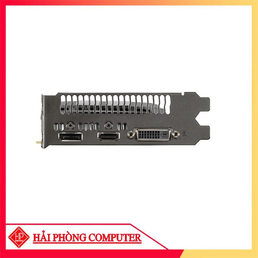 CARD MÀN  HÌNH ASUS PH-GTX1650-4G