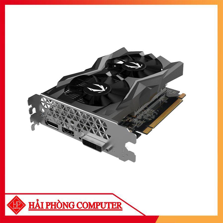 CARD MÀN HÌNH VGA ZOTAC GTX 1650 GAMING 4G