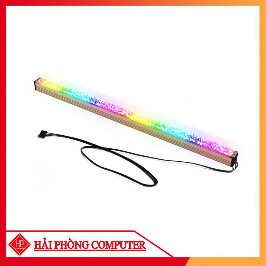 THANH LED RGB COOLMOON DIAMOND