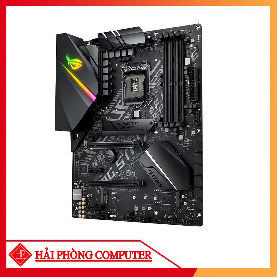 MAINBOARD ASUS ROG STRIX B365-F Gaming