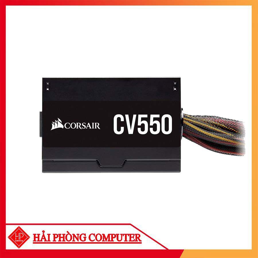 PSU – NGUỒN CORSAIR SERIES CV 550 550W