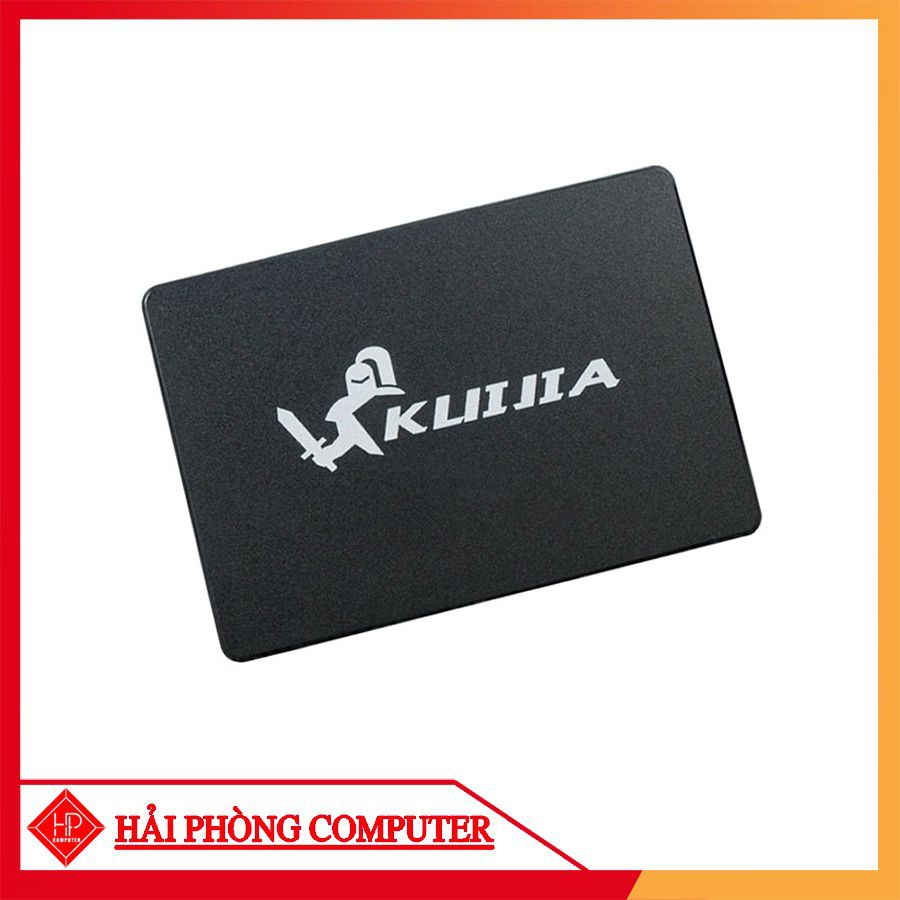 Ổ CỨNG SSD 120GB KUIJIA 2.5-Inch