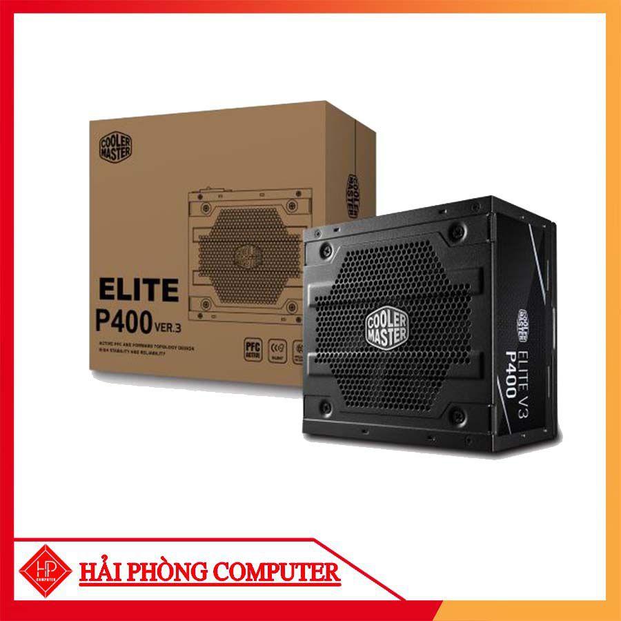PSU – NGUỒN COOLER MASTER ELITE V3 400W