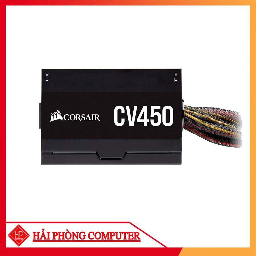 PSU – NGUỒN CORSAIR SERIES CV 450 450W