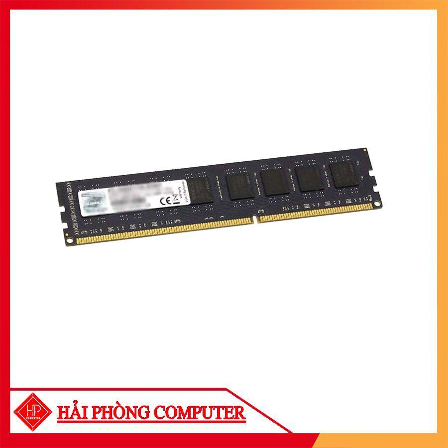 RAM G.SKILL F4-2400C17S-8GNT (1x8GB) DDR4 2400MHz