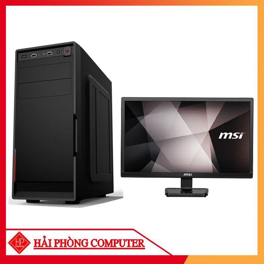 TRỌN BỘ PC GAMING VENON + MÀN HÌNH MSI FULL HD 22INCH