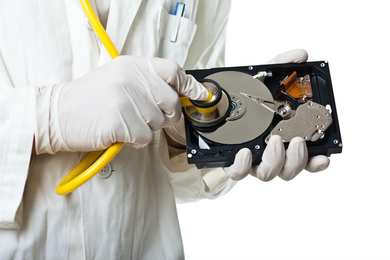 Cứu dữ liệu ổ cứng thế nào cho đúng cách?